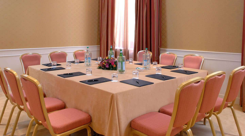 Grand Hotel Italia Sala Foyer : Sala bentivoglio grand hotel majestic quot già baglioni