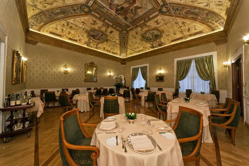 Un matrimonio da favola nel cuore di Bologna   Grand Hotel Majestic ...