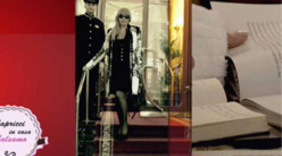 Capricci in casa Balsamo Bologna Grand Hotel Majestic già Baglioni