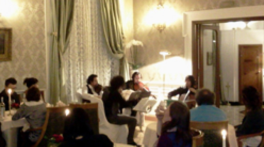 All Around Jazz: musica, arte e jazz a Bologna