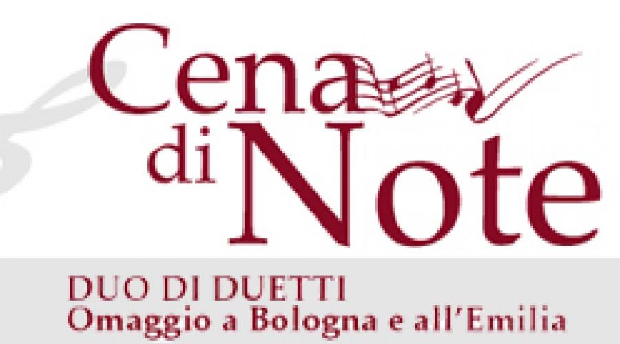 Grand Hotel Majestic Bologna Cena di Note Corriere
