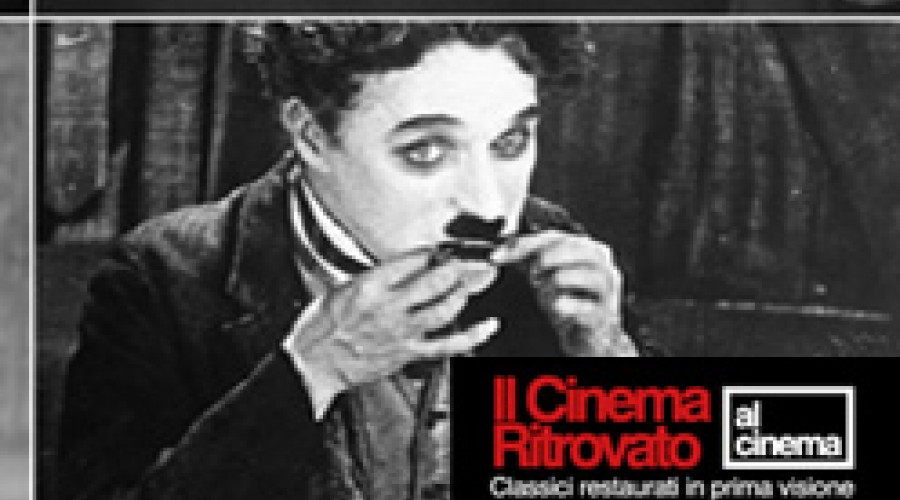 Il Cinema Ritrovato al Cinema: i classici tornano in sala