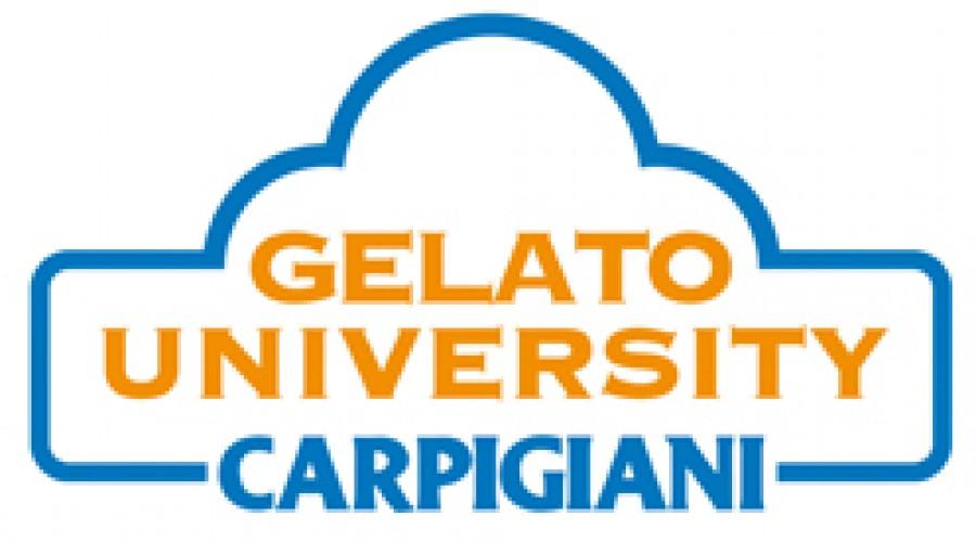 Gelato Masterclass con Carpigiani
