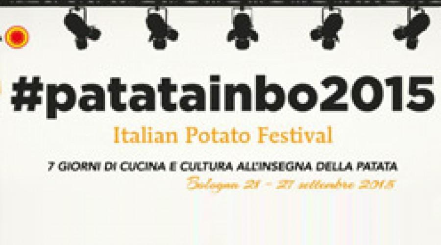 Patatabo Festival Patata Bologna Cafe Marinetti