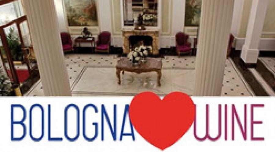 Evento Bologna Wine Food
