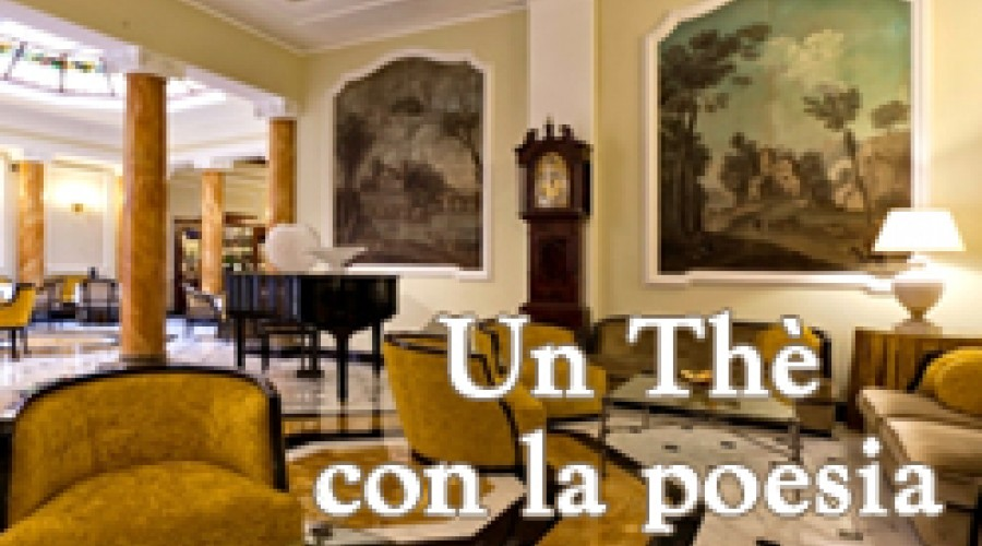 The con la poesia Bologna incontri Grand Hotel Majestic
