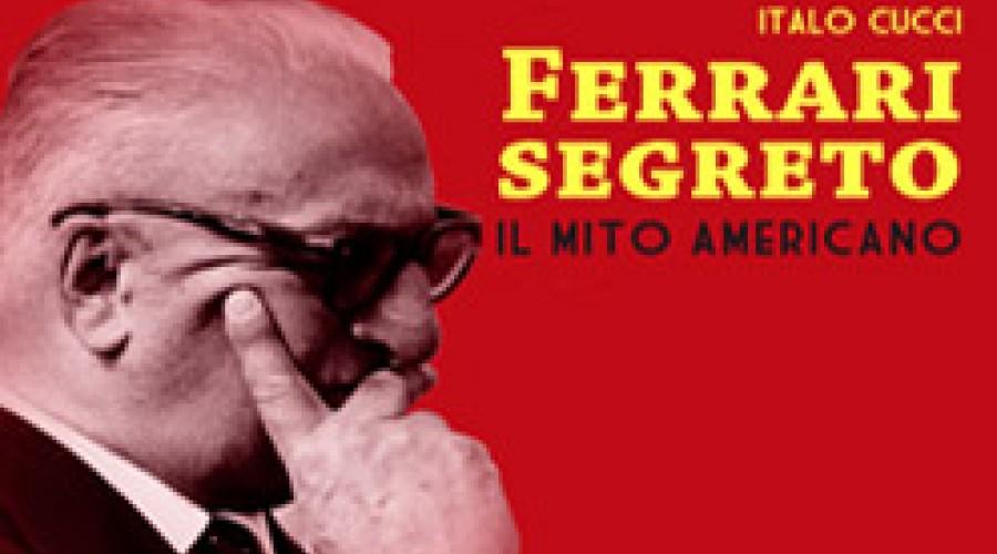 Libro Ferrari Italo Cucci Bologna