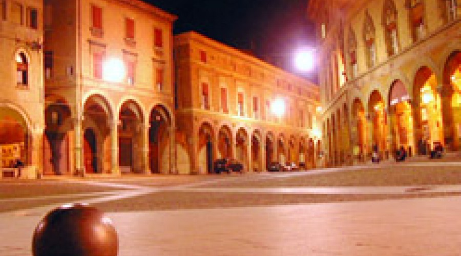 Eventi iniziative culturali città Bologna 2018