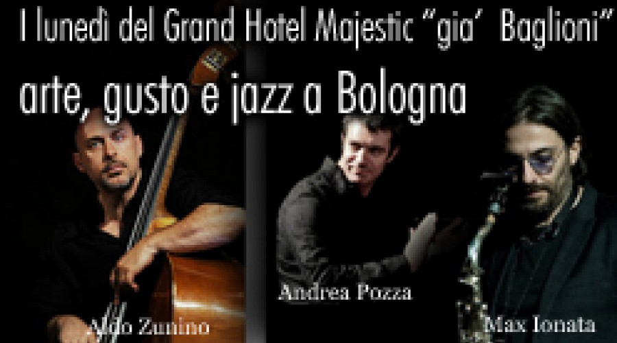All around Jazz: arte, gusto e jazz a Bologna