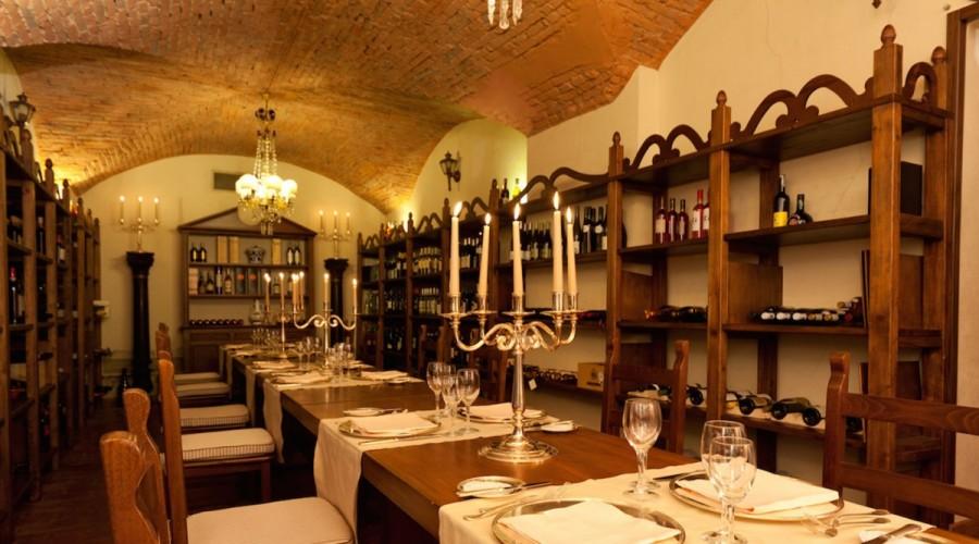 Enoteca Morandi a Bologna