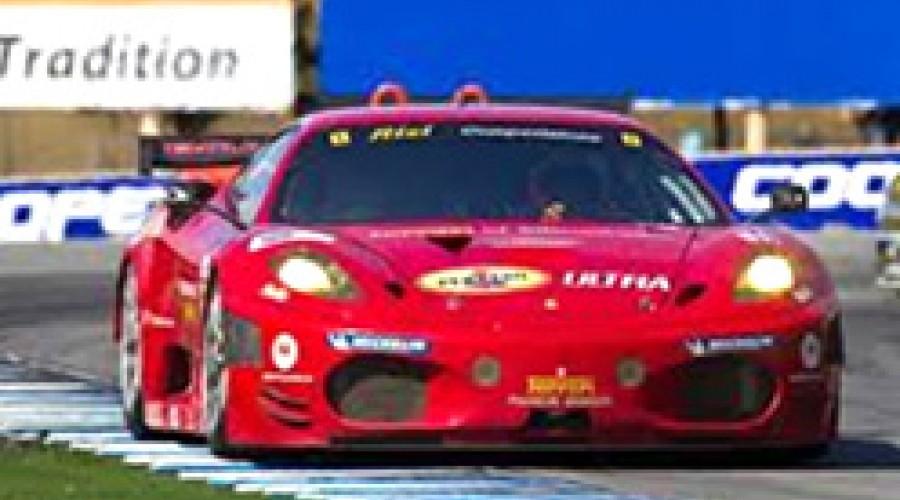 Regalati l'emozione di guidare una Ferrari 430 - Formula Grand Prix