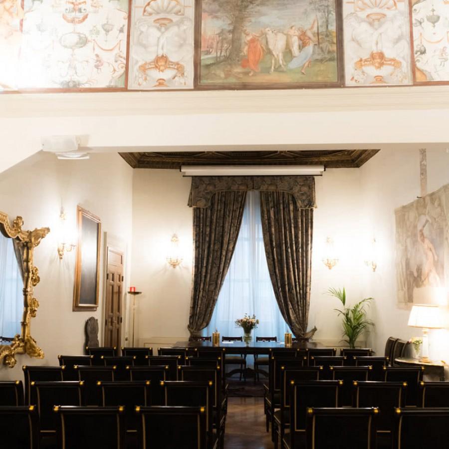 Hotel di lusso 5 stelle in centro a bologna grand hotel majestic gi baglioni hotel 5 - Interior designer bologna ...