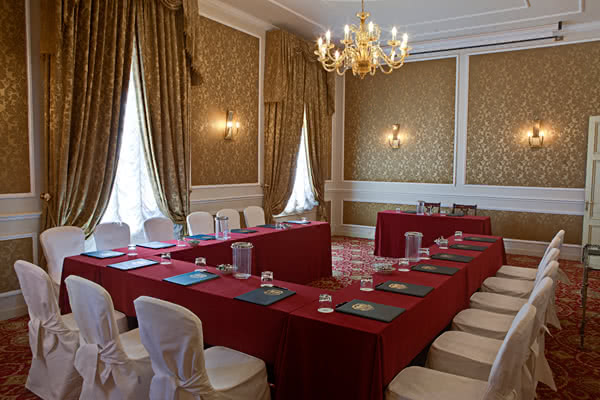 Exclusive proposals for your business meeting in Bologna Grand Hotel Majestic